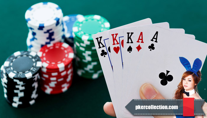 Jadi Pemenang Game Poker Online