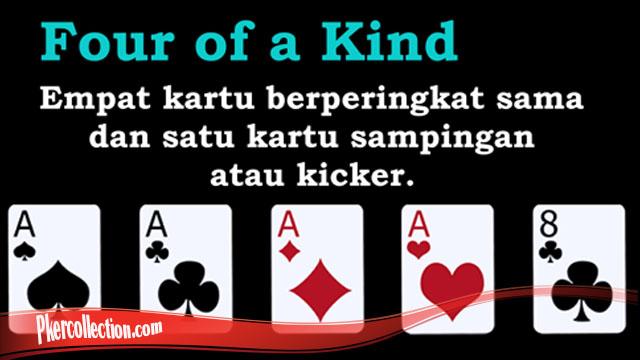 Pastikan Ketahui Urutan Peringkat Kartu Poker
