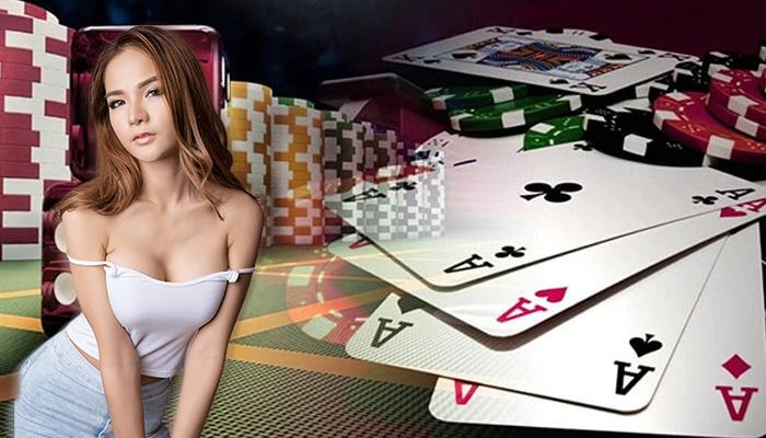 Berbagai Keuntungan Bermain Poker Online