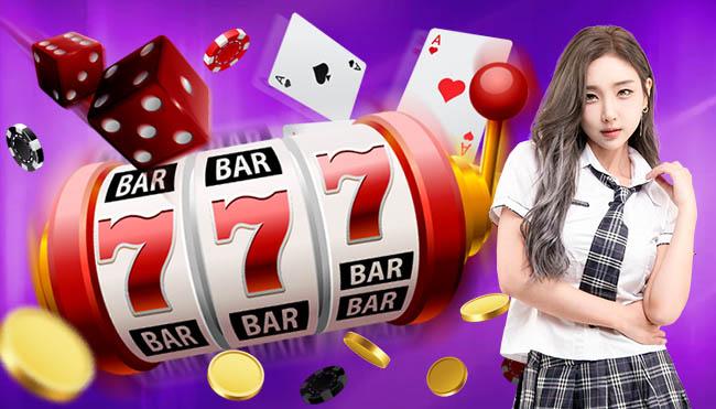 Penawaran Menguntungkan Permainan Slot Online