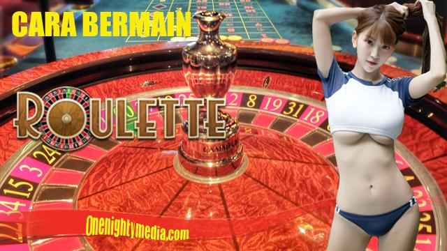 Dapatkan Rumus Game Roulette