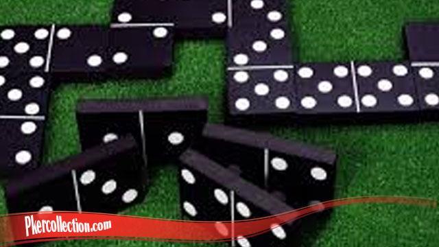 Pastikan Ketahui Urutan Peringkat Domino