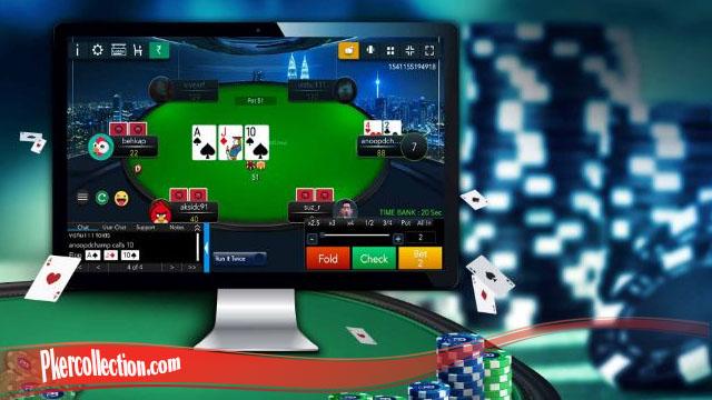 Poker Online Terdapat Beberapa Gangguan