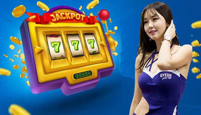 Alasan Permainan Judi Slot Menguntungkan
