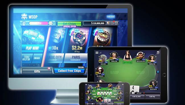 Startegi Dasar untuk Pemula di Judi Poker Online